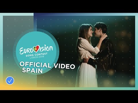 EQUINOX - Bones - Bulgaria - Official Video - Eurovision 2018