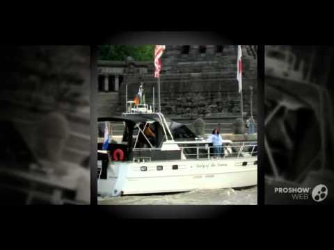 Altena look 2000 power boat, trawler year - 1993
