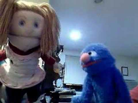 Benny Lava As Sung By The Angry Blue Sock (explicit)