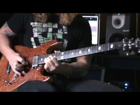 John Petrucci - Lost without you by Aleksandar Mitrovic