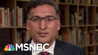 Neal Katyal: Mueller Undermined Donald Trump's Attorney General | The Last Word | MSNBC