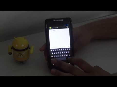 Android 4.2 Jelly Bean On The Motorola Razr/ Droid Razr (Part:2)