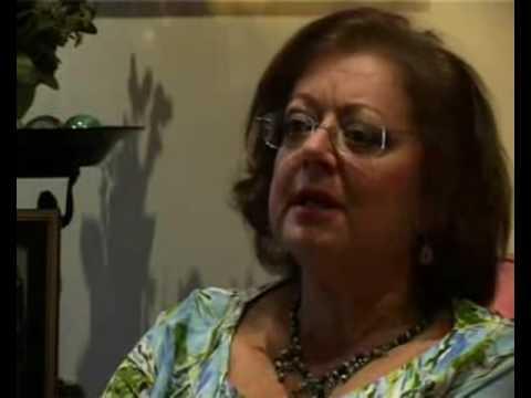 Dama de Honor 2009 Doña Cristina Gacía Rodero