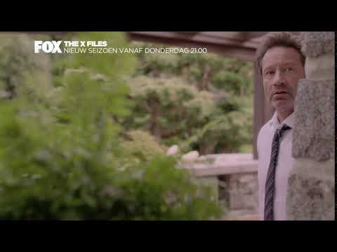 FOX XFiles 6Sec Donderdag 1080