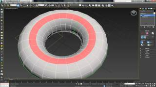 3D Max KF - Unwrap UVW(selection)