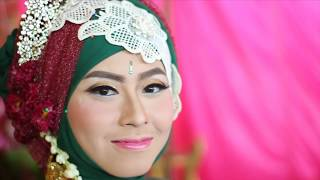 Wedding Clip Cinematic WAHID & INA