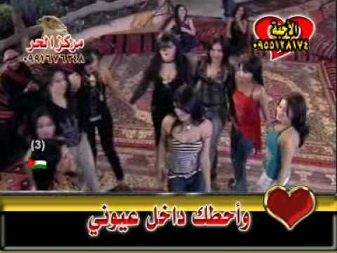 كامل يوسف - رومنسي romansie- kamel yusef Music Videos