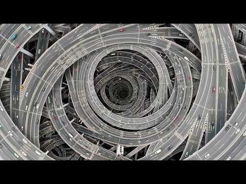 Max Cooper - Repetition (Official Video By Kevin McGloughlin)