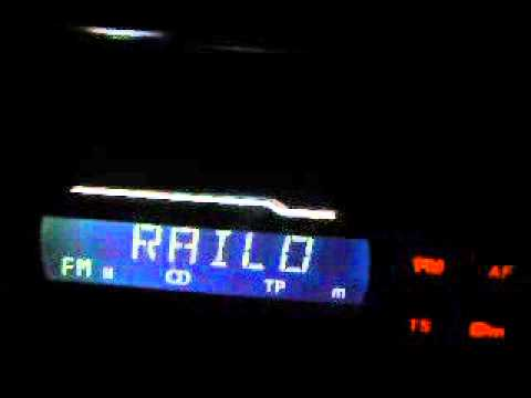radio guerilla cernavoda dx duct to south romania