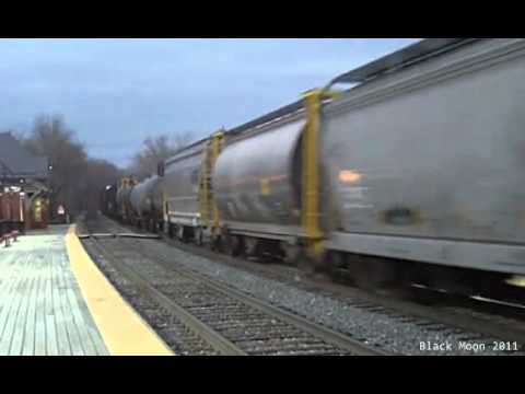 Idiot plays with train