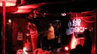 Bojek Music Bar and Grill w/ BLAKDYAK (4th yr Anniversary)-Candon City, Ilocos Sur