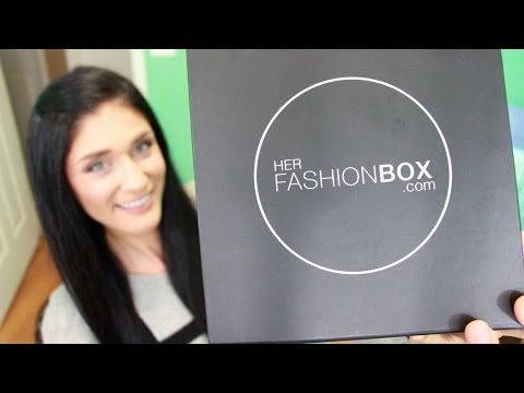 Fashion Stork Unboxing Download Unboxing Her Fashion