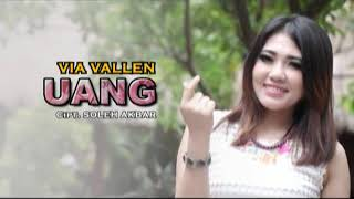 Via Vallen - Uang (Official Music Video)
