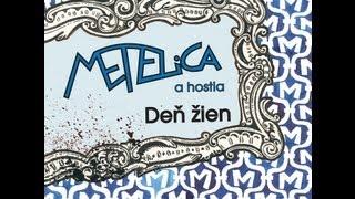 Metelica - Vydávanie CD (koncert, live 11/2008)