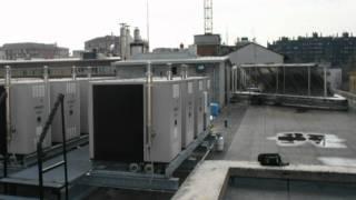 Utenza Pubblica Amministrazione: i vantaggi della pompa di calore ad assorbimento
