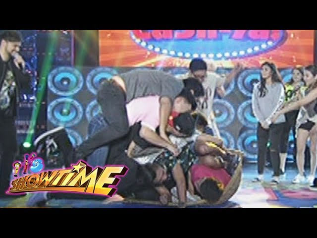 It's Showtime: Team Vice fails in Cash-Ya!
