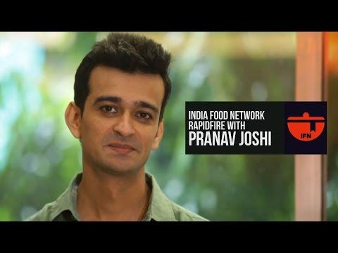 IFN Rapid Fire With Pranav Joshi || Pranav Joshi