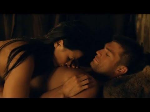 10 чувственных фильмов о любви и страсти