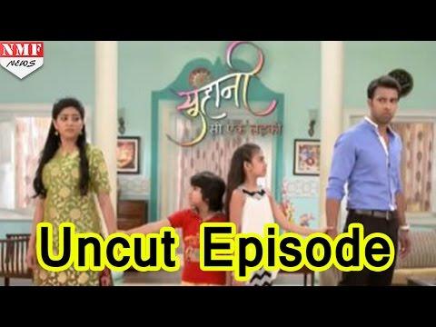 Suhani Si Ek Ladki - 23rd September 2016 - Full Uncut Episode