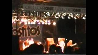 Watch Candlebox Drowned video
