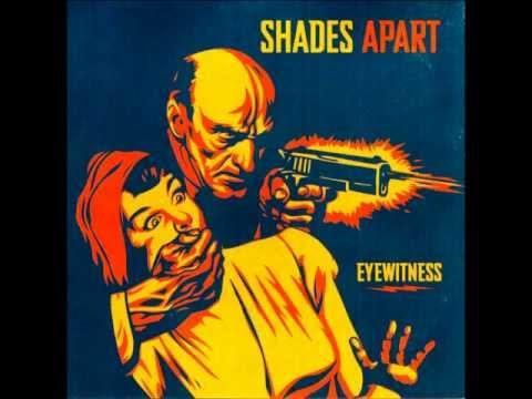 Shades Apart - Valentine