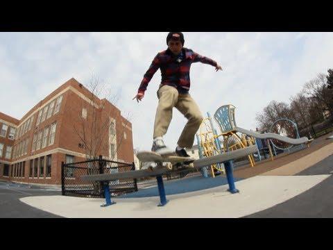 Raw HD Clips - Ryan Herron