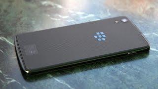 The affordable BlackBerry DTEK 50 helps keep your data safe