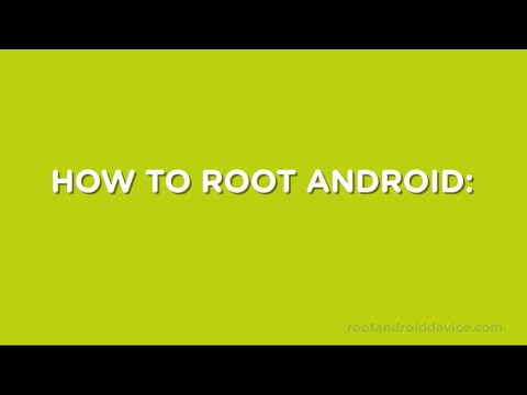 How To Root Samsung Galaxy S3 mini gt i8190