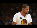 Kevin Durant: Best Play From Every Game This Season (through February 10, 2017)