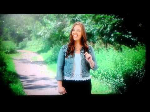 Miranda May - NEW DISNEY CHANNEL BUMPER!!!
