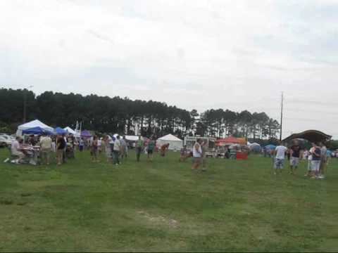 Part 1 Video from 2009 Hampton Roads Gay Pride Festival held in Chesapeake ...