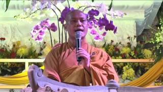 Phật giáo và giáo dục tuổi trẻ cho tương lai dân tộc