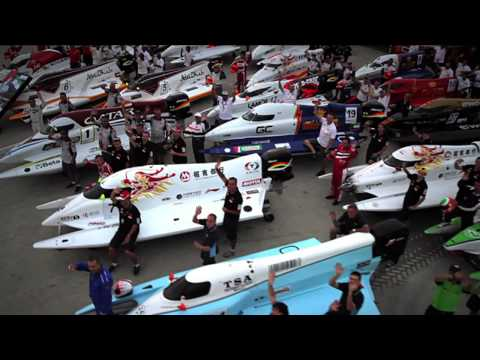 F1 2012 Season end Clip