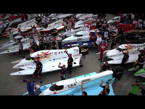F1 2012 Season end Clip