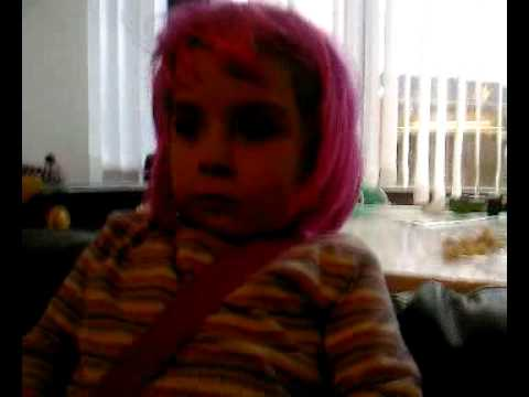 Francesca Bimpson Aged 3 One Of Our Last Videos Xxxx Lazy Town video