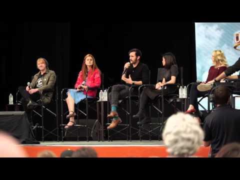Harry Potter Cast Q&A at A Celebration of Harry Potter 2016 Universal Orlando