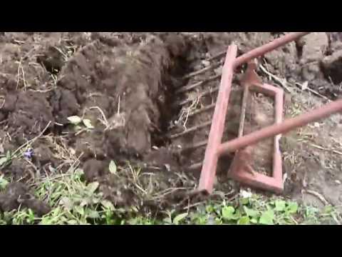 Чудо лопата/Miracle shovel