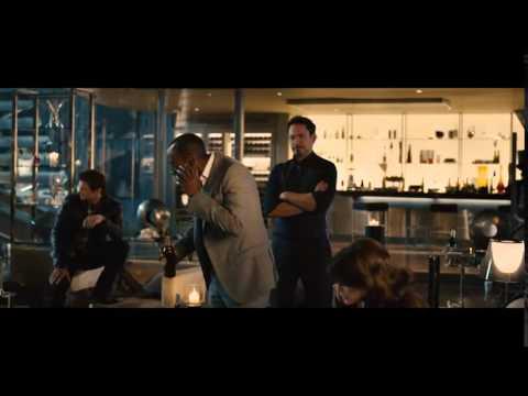 《復仇者聯盟2:奧創紀元》Avengers:Age of Ultron 含派對片段加長版預告 Party Scene Extand Trailer 神盾局特工播出版