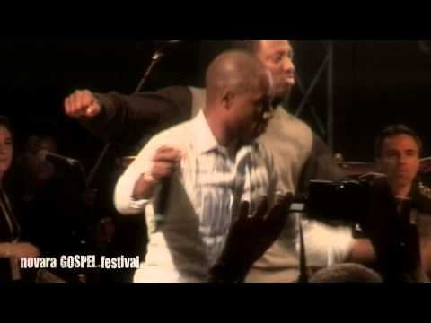 Kirk Franklin - He Reigns (The Medley)