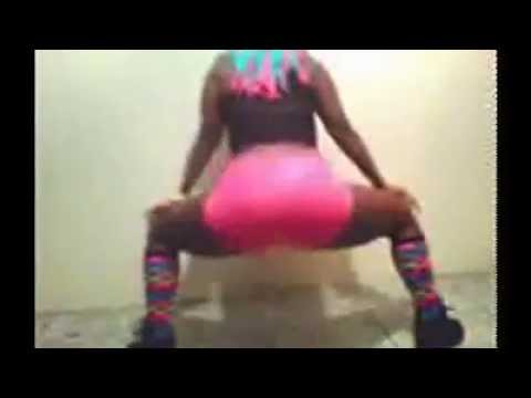 Datt Babygirl And Bay Dancing To Bmg-pop Dat Pussy video