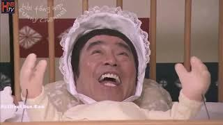 Mr Kenshi | Hài Nhật Bản | Con muốn uống sữa