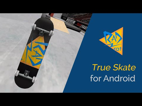 True Skate Review (Android)
