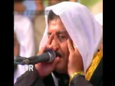 Karachi- Qari Rafat Hussain (surah Al-fatiha).flv video