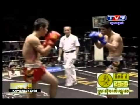 Zhang Chunyu (Chinese) Vs Long Sovandoeun (Khmer) [04-Feb-2012]