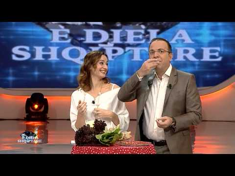 diela shqiptare - Ne jemi cfarë hamë (8 dhjetor 2013)
