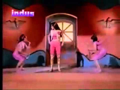Disco Dancer اغنية هندية من فلم ديسكو دانسر   YouTube