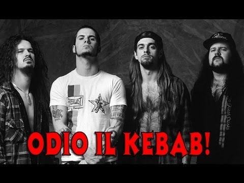 PanterA - Odio Il Kebab - by Anal Smithee