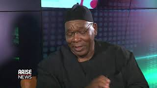 Talking with Tom Aguiyi Ironsi - 52 years after the bloody coup