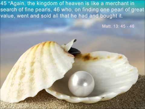 Trinity Lutheran Church, Chestertown MD sermon 7/27/2014
