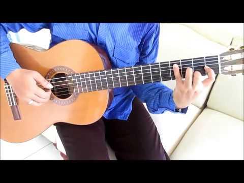 Belajar Kunci Gitar Wali Band Doaku Untukmu Sayang Intro